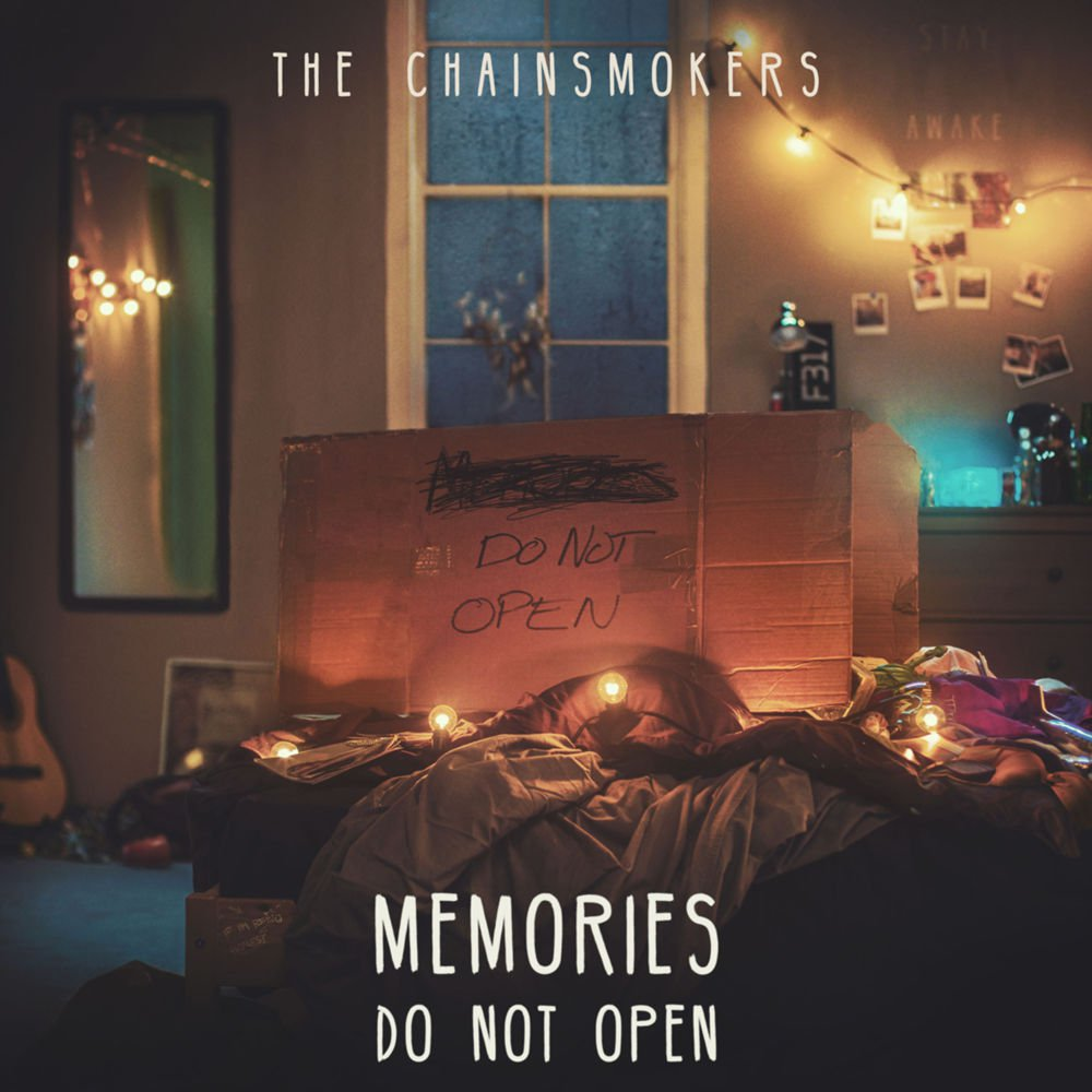 Review: The Chainsmokers – Memories… Do Not Open