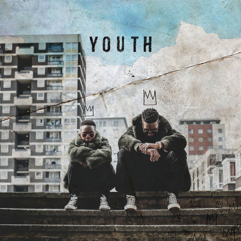 Stream: Tinie Tempah – Youth