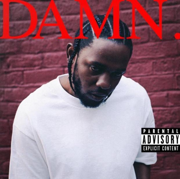 Stream: Kendrick Lamar – DAMN