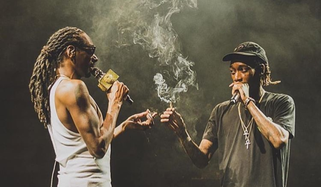 Snoop Dogg feat. Wiz Khalifa & Devin The Dude – 420
