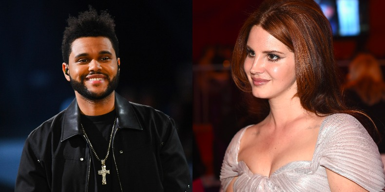 Lana Del Rey feat. The Weeknd – Lust For Life (Video)
