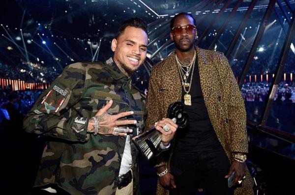 2 Chainz feat. Chris Brown – In Da Club
