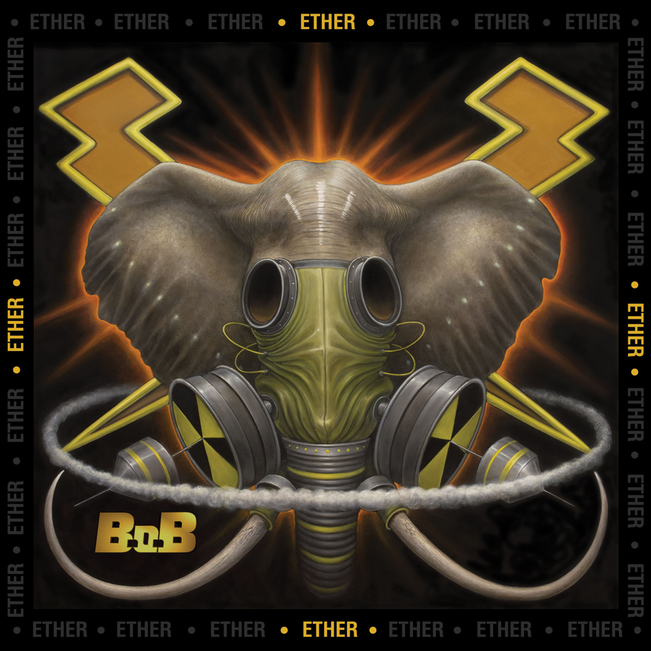 Review: B.o.B – Ether