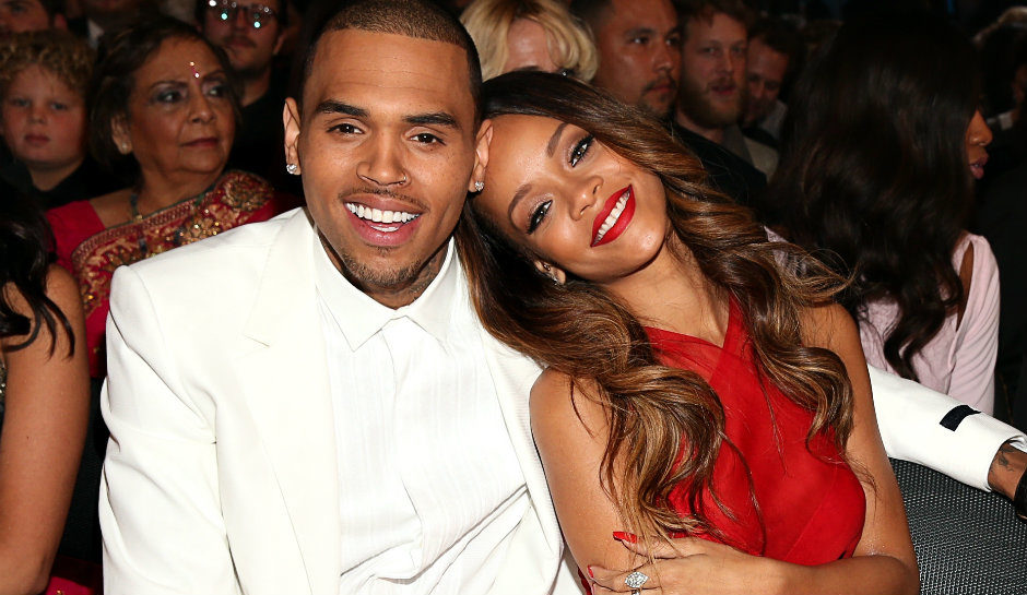 Rihanna feat. Chris Brown – Used To (Unreleased)