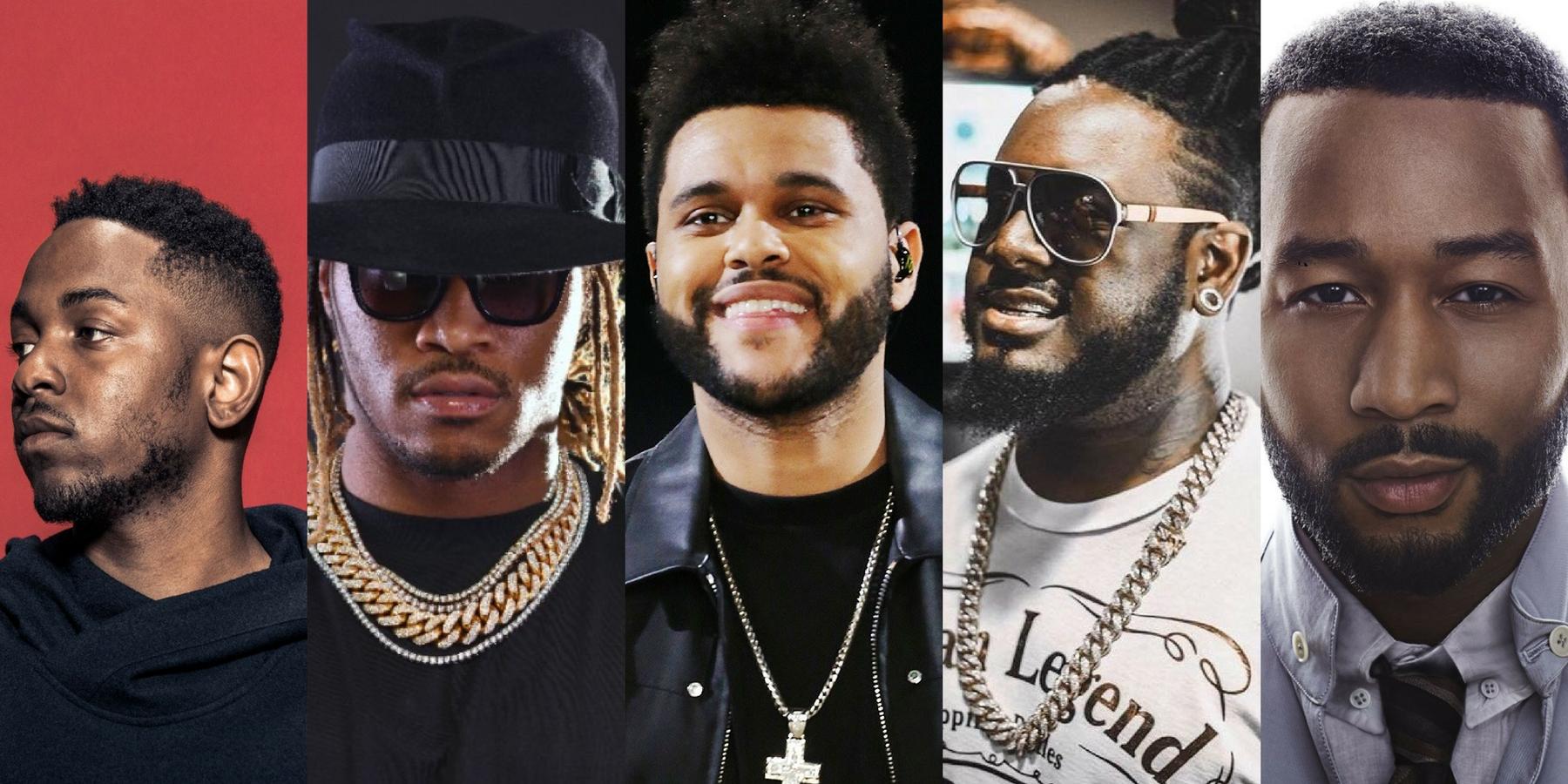 Beat-Town's Spotify Picks (Week 21)