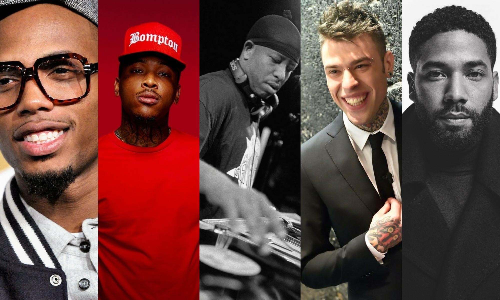 Beat-Town's Spotify Picks (Week 19)