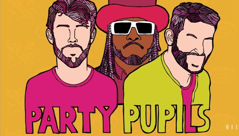 party pupils can't believe it remix