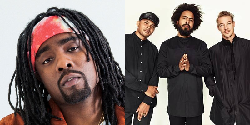 Wale feat. Major Lazer, Dua Lipa & Wizkid – My Love (Video)