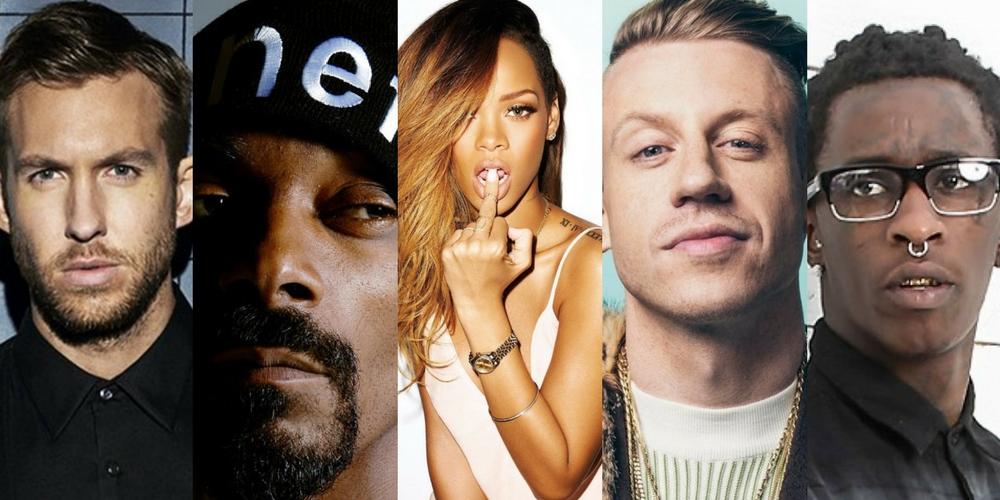 Beat-Town's Spotify Picks (Week 24)