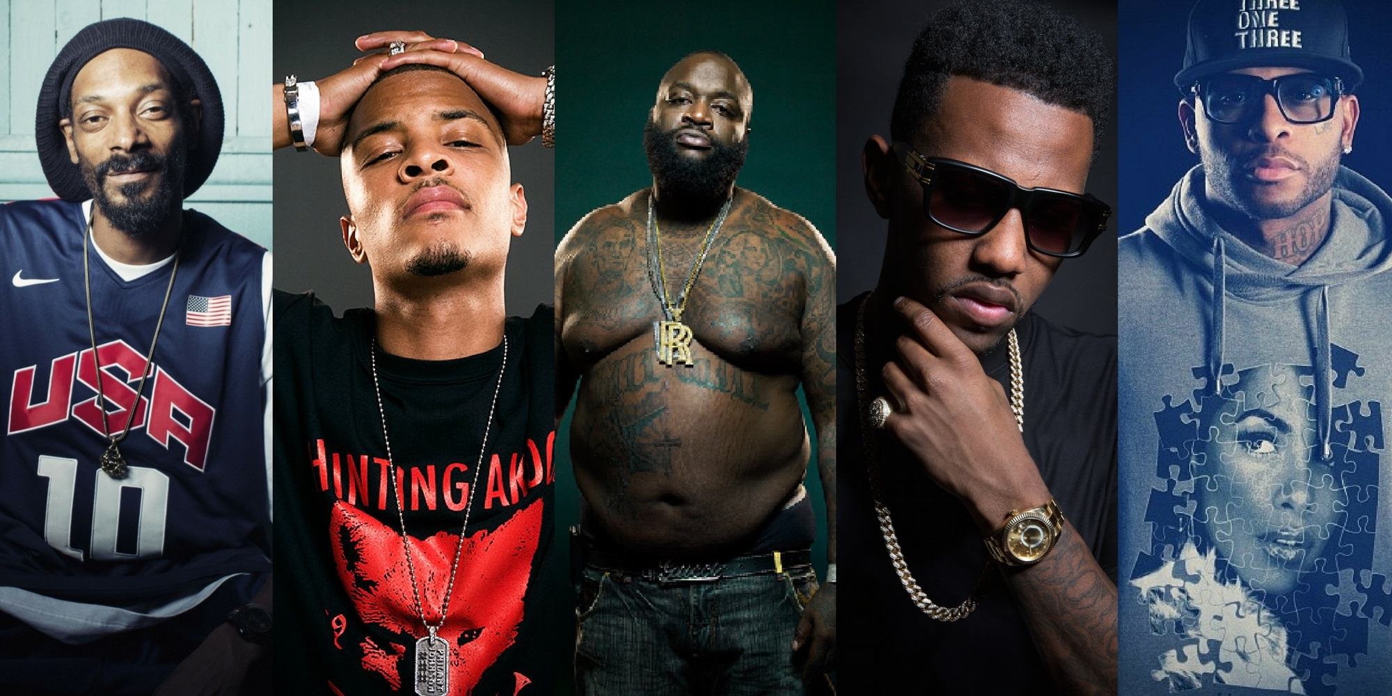 Trae Tha Truth feat. T.I., Snoop Dogg, Royce Da 5'9, E-40, Rick Ross, Fabolous & more – I'm On 3.0 (Video)