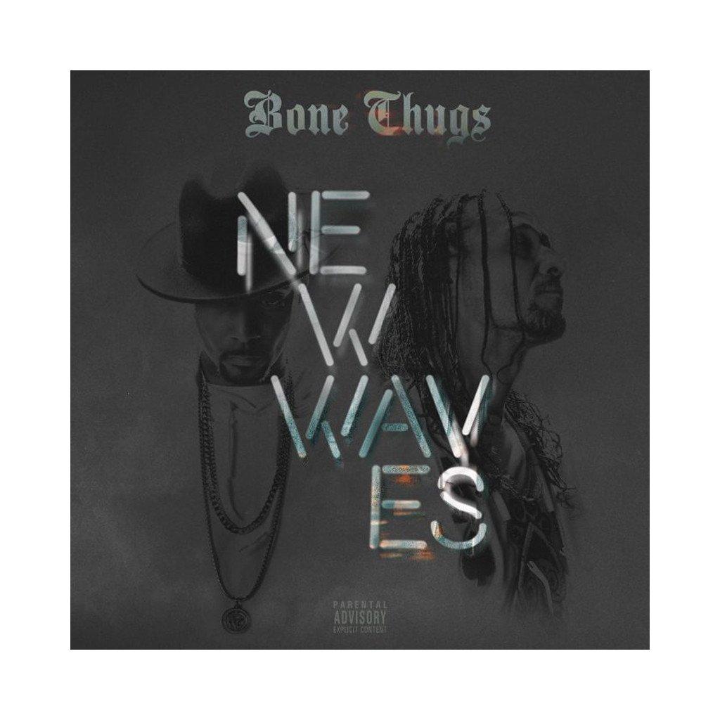 Review: Bone Thugs-N-Harmony – New Waves