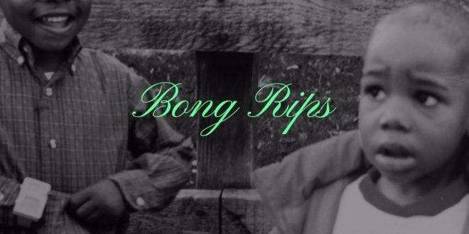 Mixtape: Wiz Khalifa – Bong Rips (FD)