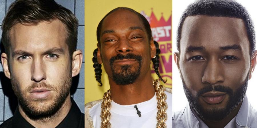 Calvin Harris feat. Snoop Dogg, John Legend & Offset – Holiday