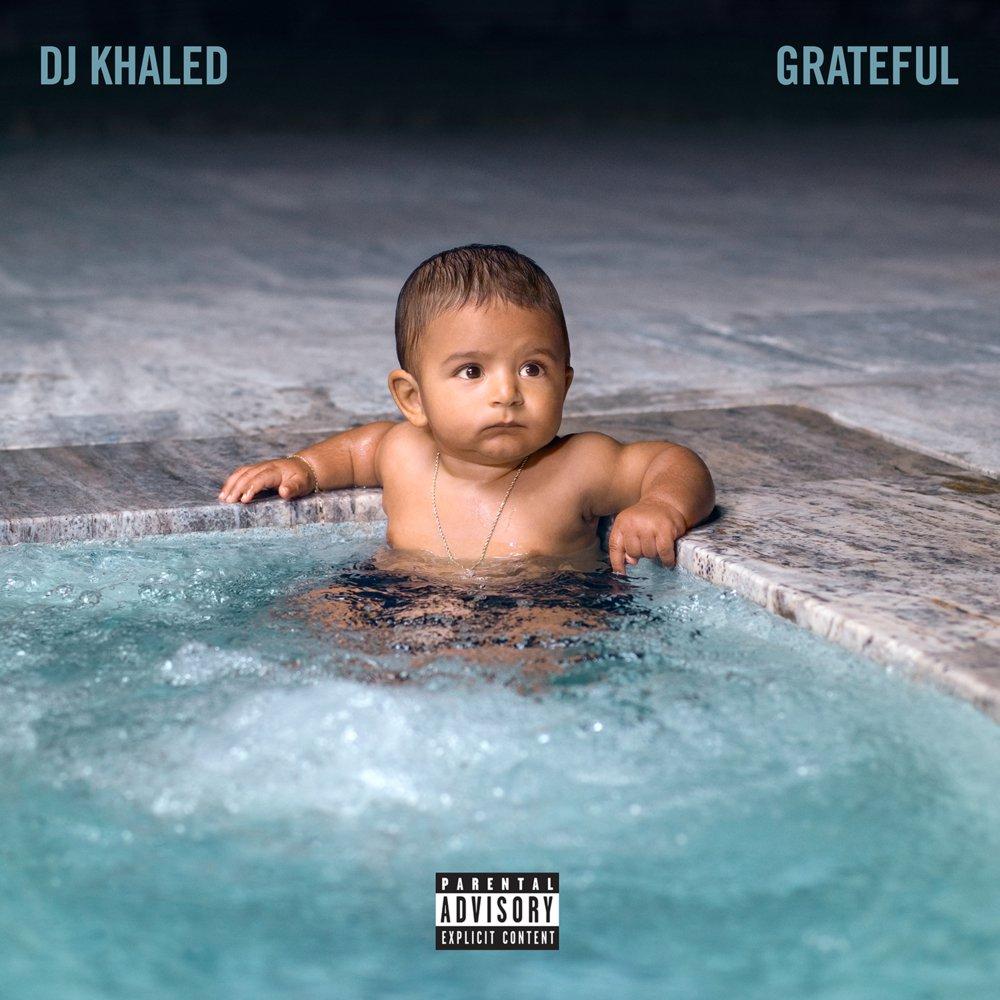 Review: DJ Khaled – Grateful