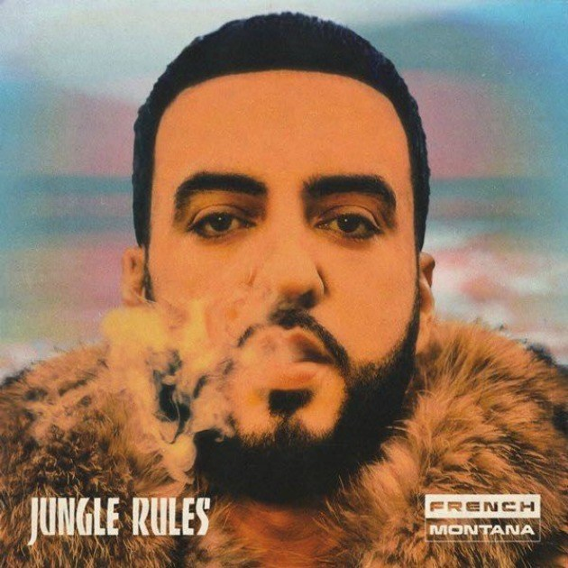 Stream: French Montana – Jungle Rules