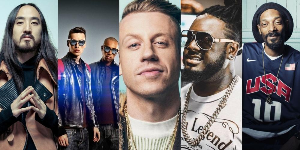 Beat-Town's Spotify Picks (Week 27)