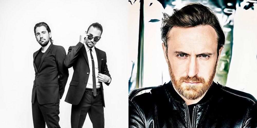 Dimitri Vegas & Like Mike & David Guetta feat. Kiiara – Complicated