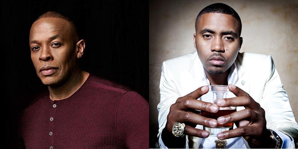 Nas feat. AZ, Cormega, Foxy Brown & Dr. Dre – Full Circle