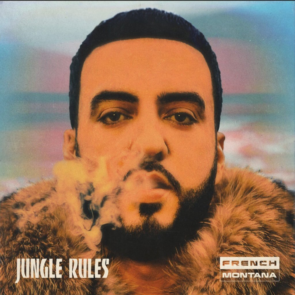 Review: French Montana – Jungle Rules