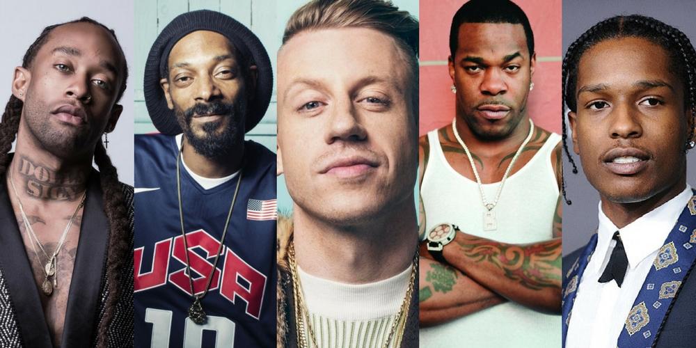 Beat-Town's Spotify Picks (Week 32)