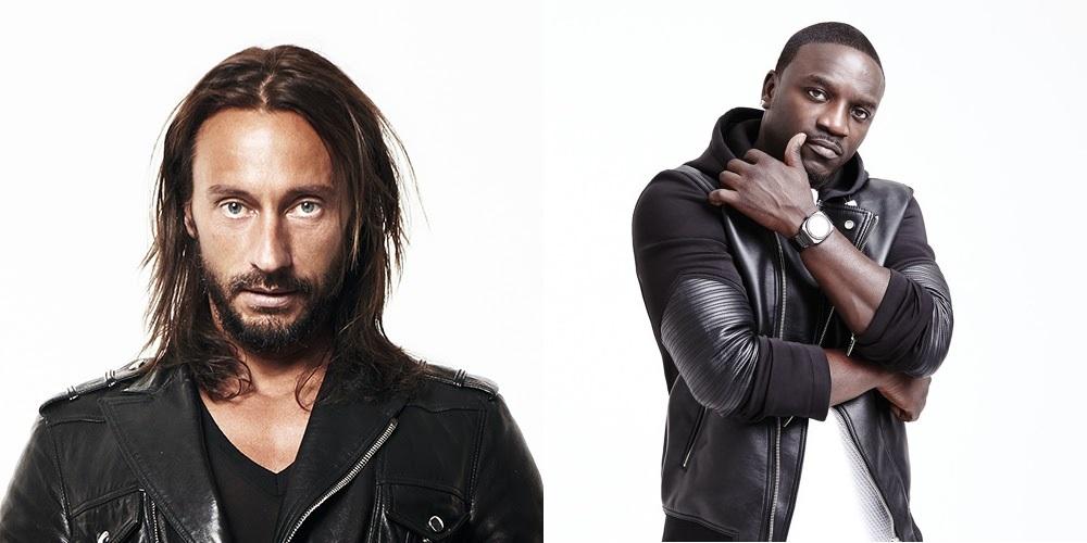 Bob Sinclar feat. Akon – Til The Sun Rise Up