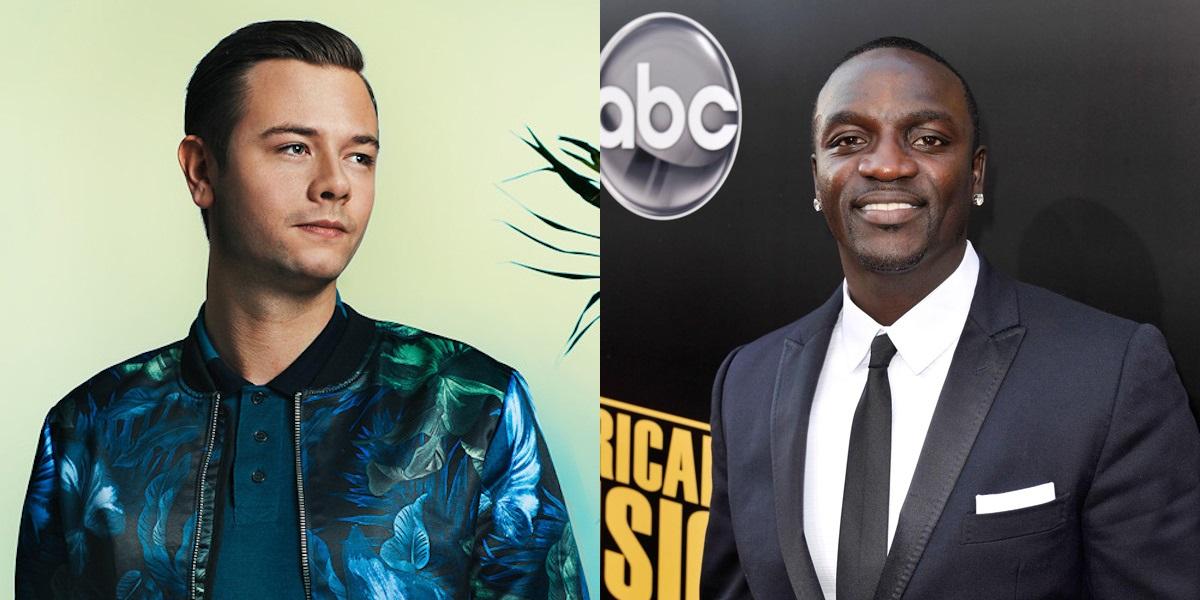 Sam Feldt feat. Akon – Yes