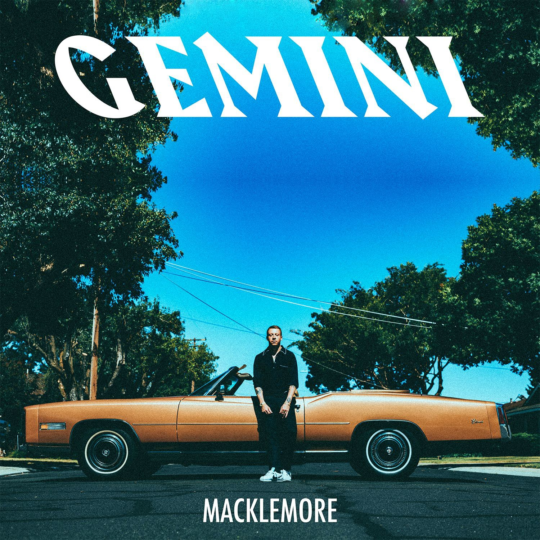 Stream: Macklemore – Gemini