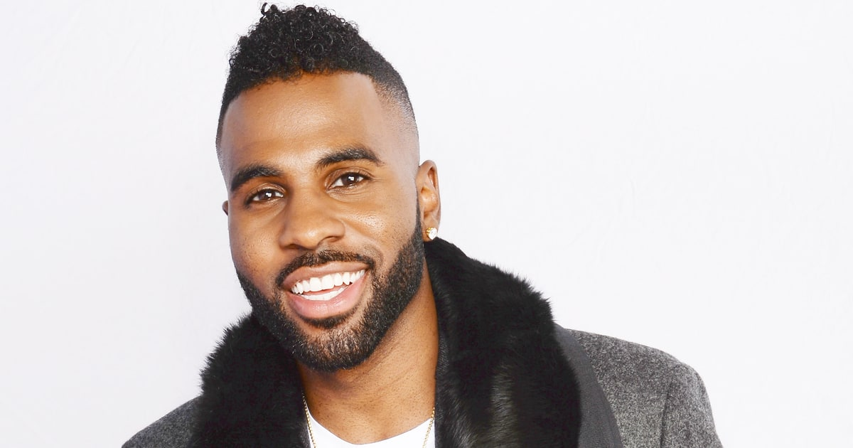 Jason Derulo – Colors (Video)