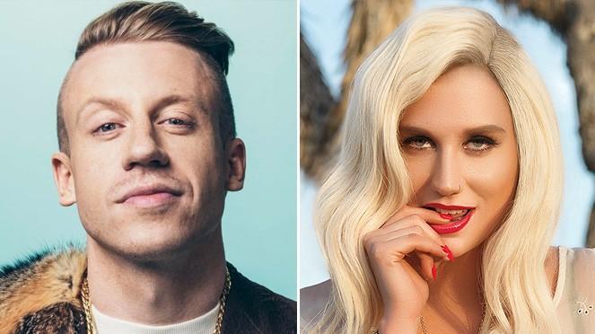 Macklemore feat. Kesha – Good Old Days