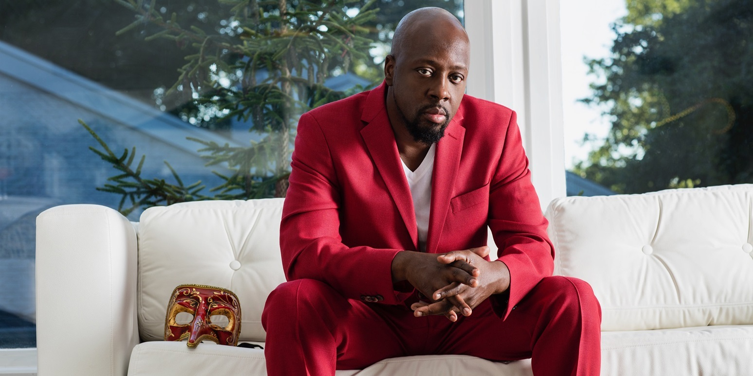 Wyclef Jean feat. Kofi Black – Baba (Video)