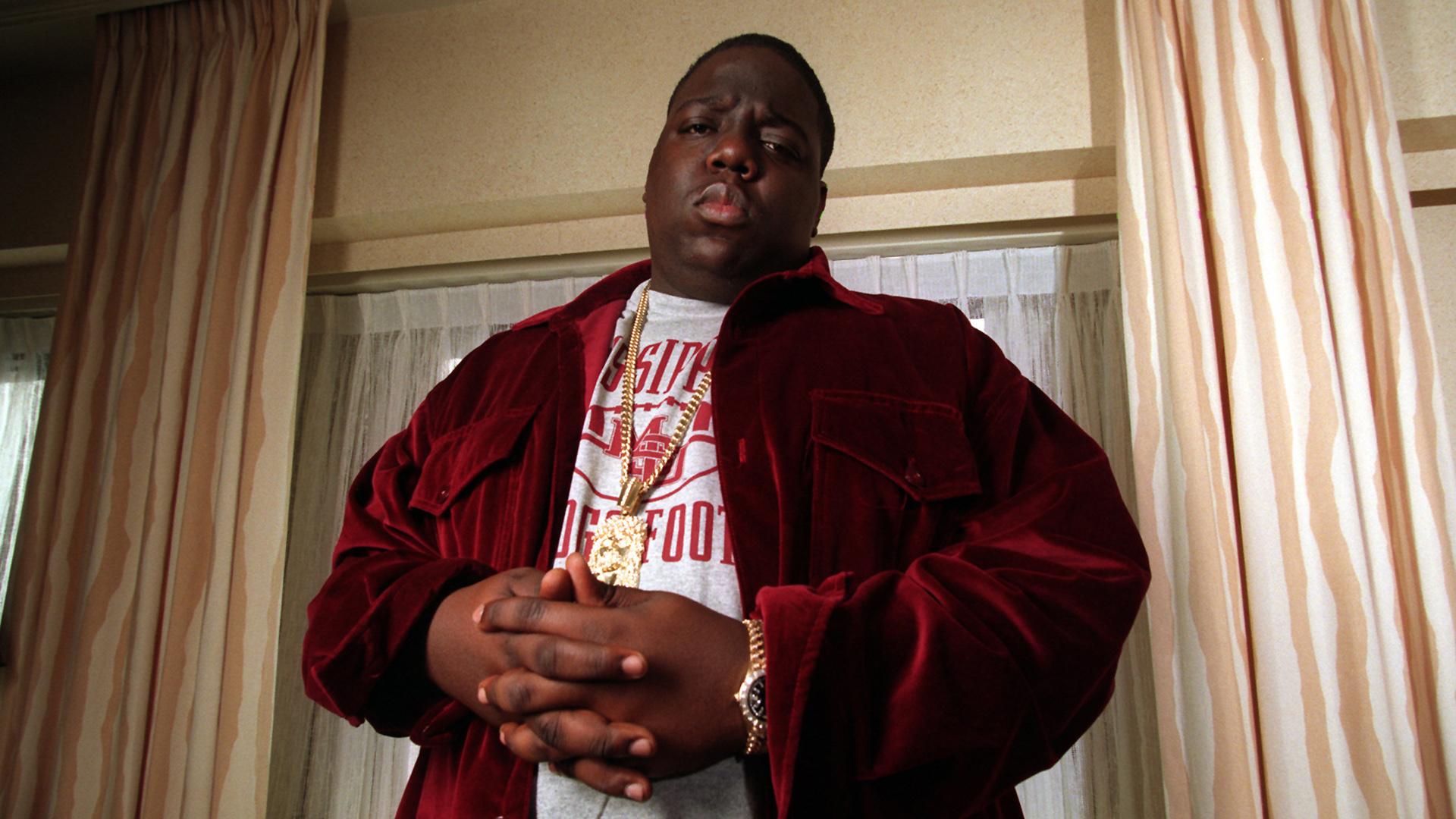 The Notorious B.I.G. – Bastard Child