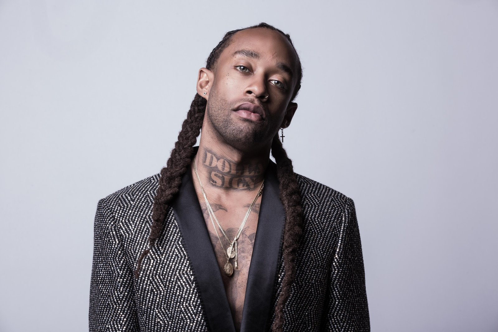 Mike Posner feat. Ty Dolla $ign – Look What I've Become (Video)