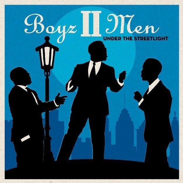 Stream: Boyz II Men – Under The Streetlight