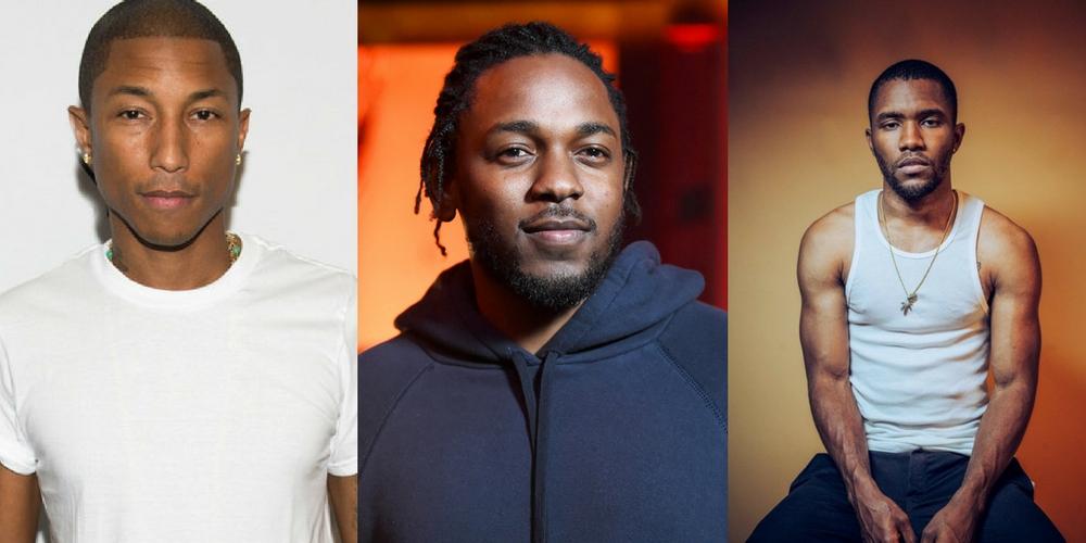 N.E.R.D. feat. Kendrick Lamar & Frank Ocean – Don't Don't Do It