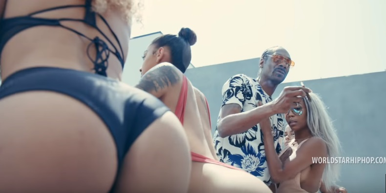 Snoop Dogg feat. October London – Go On (Video)