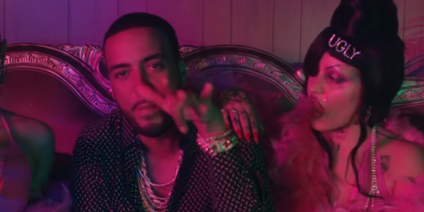 David Guetta & Afrojack feat. French Montana & Charli XCX – Dirty Sexy Money (Video)