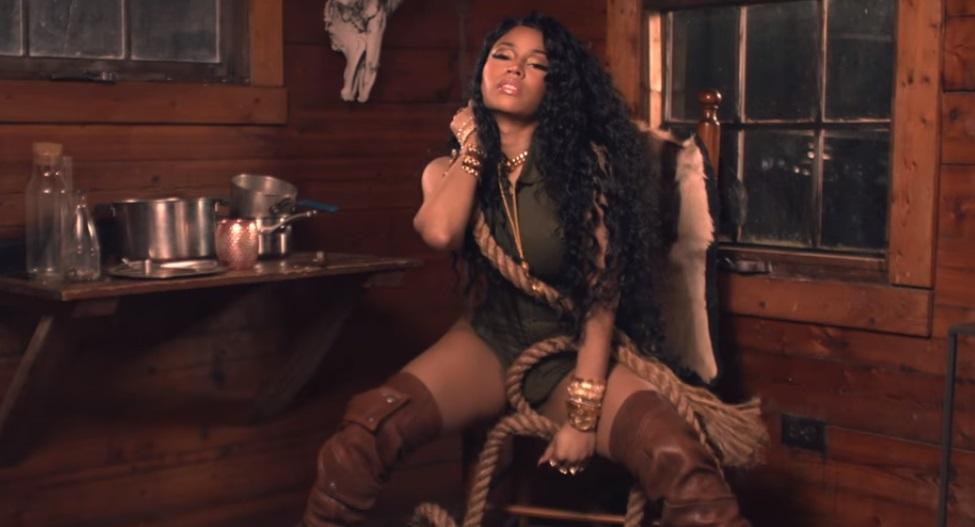Lil Uzi Vert feat. Nicki Minaj – The Way Life Goes (Remix) (Video)