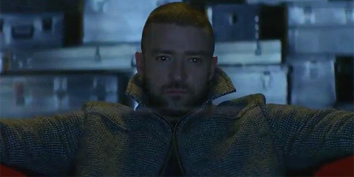 Justin Timberlake – Supplies (prod. by Pharrell) (Video)
