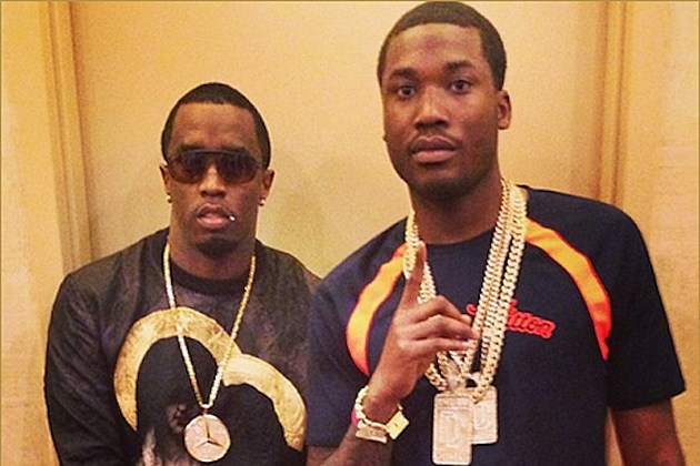 Meek Mill feat. Diddy & French Montana – Levels (Remix) (Unreleased)