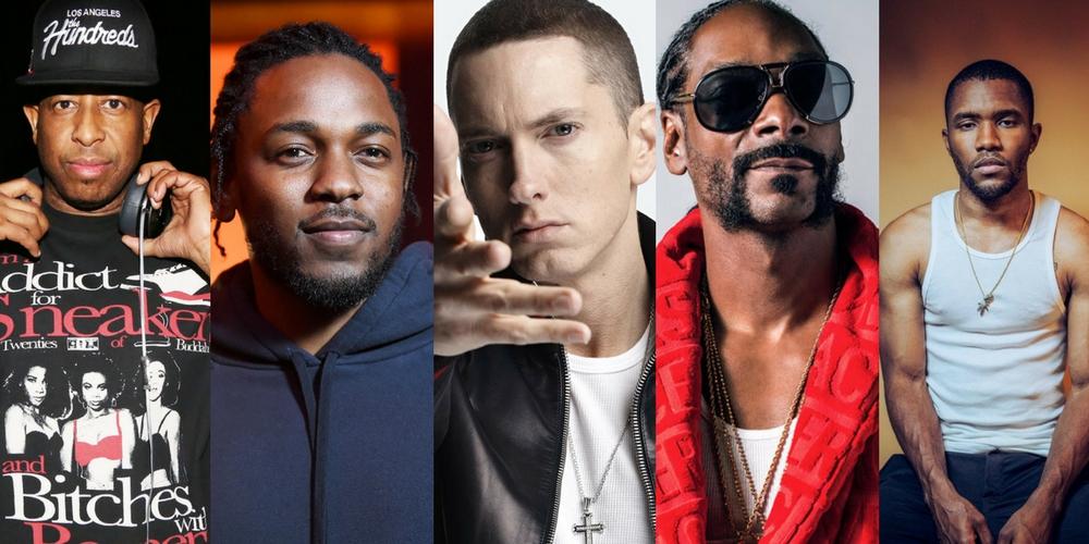 Beat-Town's Spotify Picks: Week 07 (2018)