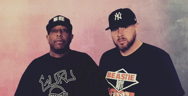 Apathy feat. DJ Premier – The Order