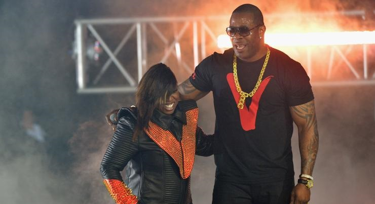 Busta Rhymes feat. Missy Elliott & Kelly Rowland – Get It