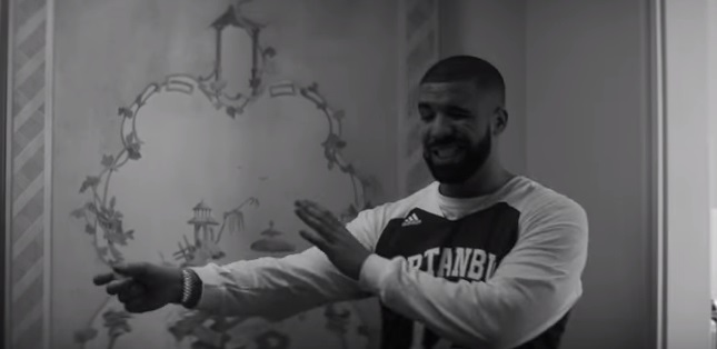 Trouble feat. Drake – Bring It Back (Video)