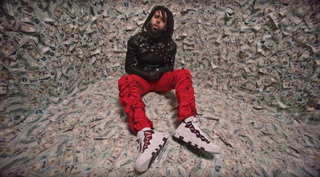 J. Cole – ATM (Video)