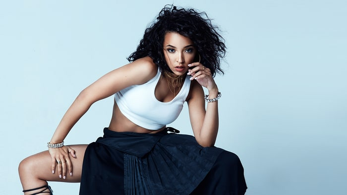 Tinashe feat. A$AP Ferg & Kid Ink – Baby