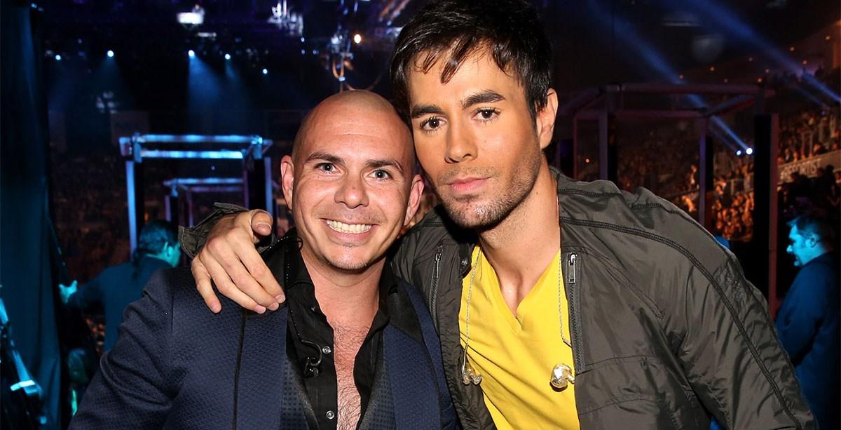 Enrique Iglesias feat. Pitbull – Move To Miami