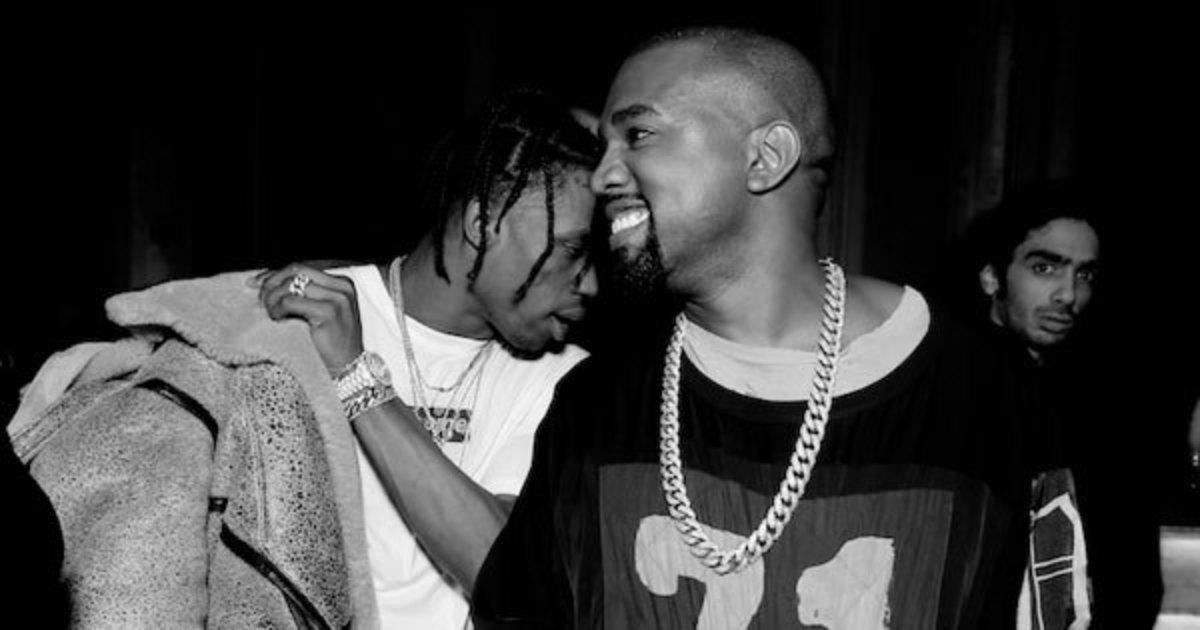 Travis Scott feat. Kanye West & Lil Uzi Vert – Watch