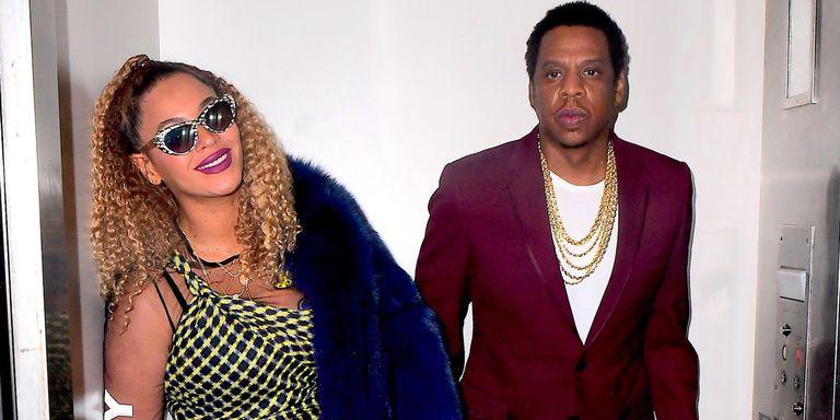 Beyonce feat. Jay-Z & Childish Gambino – Mood 4 Eva