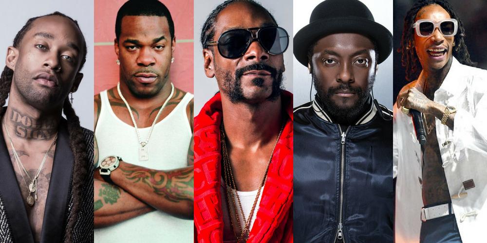 Beat-Town Spotify Picks: Week 28 (2018)