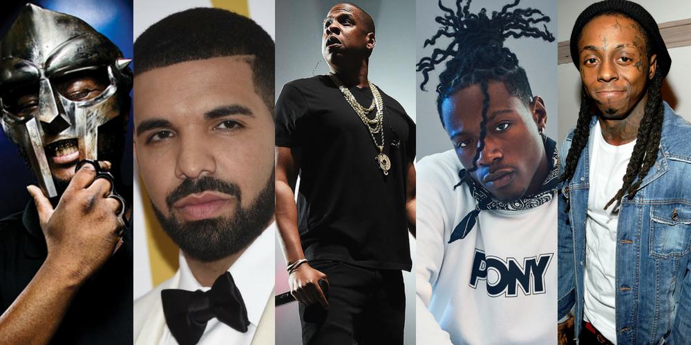 Beat-Town's Spotify Picks: Week 26 (2018)